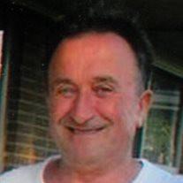 Dragomir Veljanovski