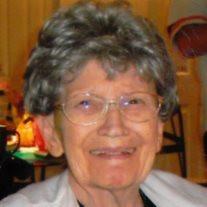 Marion Margaret Braun