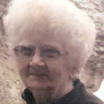 Mrs. Anna E. Holland