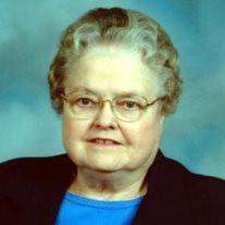 Georgia Ellerbrock