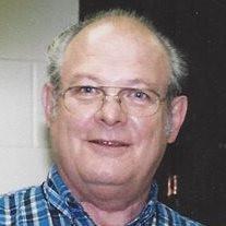 Rev. Terry  Gail Teaney