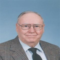 Norman E. Fox