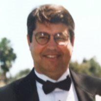 Clayton Seyler Johnston Jr.