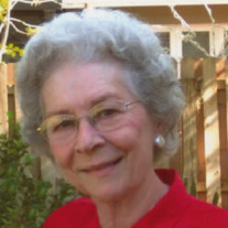 Mrs. Shirley Page Bryner