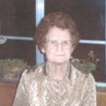 Ruth Ell Ferrell