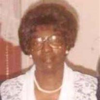 Martha Lee Wagner