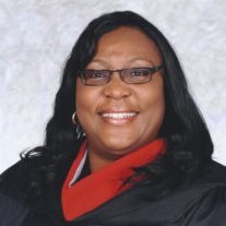 Rev. Kathy J. Lester-Guider