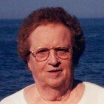 Martha  Helen McDorman