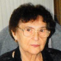 Emilia Schwarzova