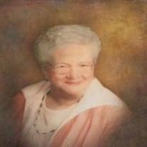 Marie Lomax Degen