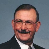 Mr. Morlan F Buck Jr.