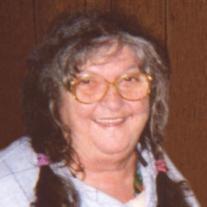 Lelia Mae Phenis Ward