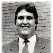 Joel Douglas (Doug) Dicus, 46, Waynesboro, TN
