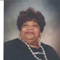 Mary Jordan Driver