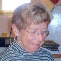 Shirley Imogene Shobe