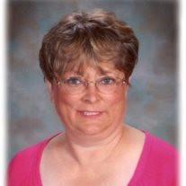 Karen McBride Channell of Selmer, TN