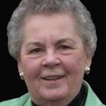 Mary Joy Walsh