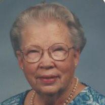 Ruth Aline Rich