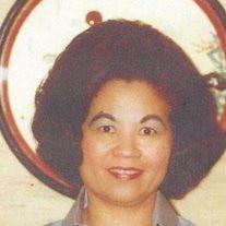 Alice C Lee