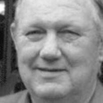 Kenneth Sergent