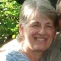 Mrs. Marlene Merkley