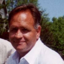 Brian Gerard Kohn