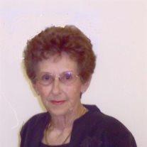 Bonnie  J Rowland