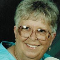 Wilma Genene Worsham