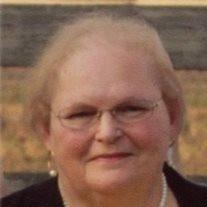 Wanna Mae Martin Weeks of Leapwood Community, TN