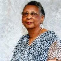 Mrs.  Patricia Ann Woody  Johnson