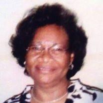 Mrs. Mable G. Pickett