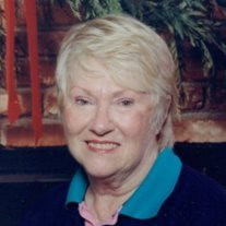 Barbara  Lanphear Hawk