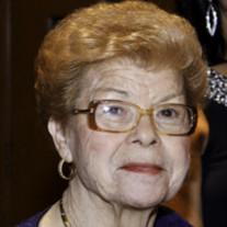 Josephine Ferraro