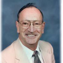 Jimmy Calvin Harber of Adamsville, TN