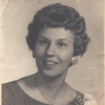 Lula Belle Crabtree