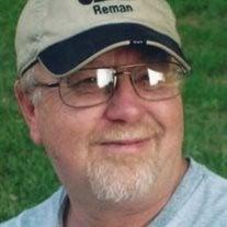 John Robert Brosseit