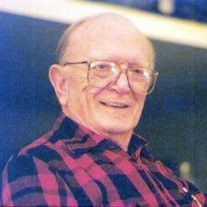 John J. Enevoldsen