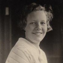Margery Beth Rush-Bennett