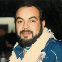 Daniel Patrick Aragon