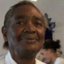 Albert Leon Wesley Jr.