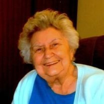Mrs. Regina A. Schisler