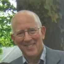Mr. Robert Tyler Hill