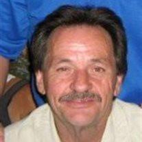 Gerald Craig Fisher