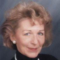 Shirley Ann Everhart