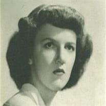 Mary E. Cook