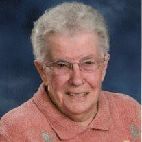 Margaret Louise Gocking