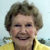Bernice Beatrice Follmar