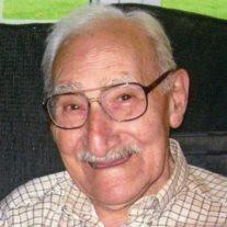 Anthony F. Mazzuca