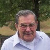 Bobby Gene Mendenhall