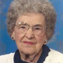 Wanda Harris Adams Kirkwood